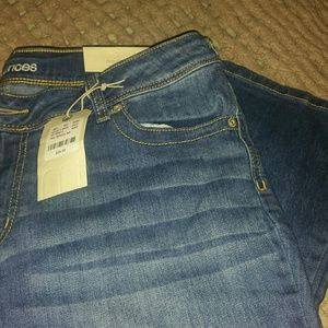 Maurices jeans from Target.  Nwt.